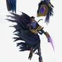 Starcraft Dark Templar Akhilla by StarwolfTsuname