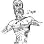 Zombietard by Jimbow112