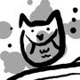 3 little owls by PixelCake