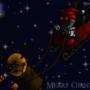Merry Christmas by RazorShader