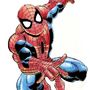 Spiderman by OptimusWii