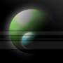 Planets by flip82