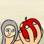 Eve by cashuu