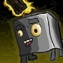 Kick Ass Toaster by KromeHeart