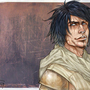 Prince of Persia by WieldtheKey