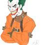 Joker by eddy877
