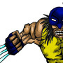 Wolverine by fhqwagads