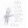 zombie ninja robo-pirate nazi by sir792