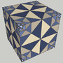 Cubetastic by gregaaron89