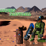 Modern Paintball by dags88