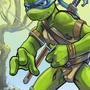 Leonardo by lazesummerstone