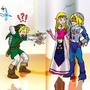 which is sheik? by johnjohnclaw5