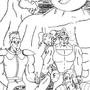 Hokuto no 25 by Jestah25