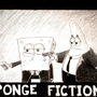 Sponge Fiction by Otaku32