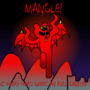 Mangle Original by Fred-eye-inc