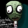 Salad fingers by Spac3case916
