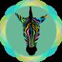 Zebra by J-qb