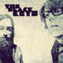 The Black Keys Sketch by Mxthod