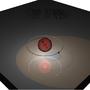 Hydrogen-1 Atom by hikaryuu