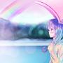 rainbow by suwako