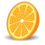 The Orange by Travelingmm