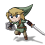 TP Link in WW style by Comic-Ray