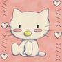 Ou lala Kitty <3 by Ageha-chan