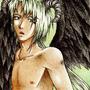 Bishounen Demon by Ageha-chan