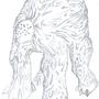 Alien Behemoth by Daladev