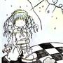 Checkmate. by Tiffany-Mitsukai