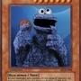 Cookie Monster by jimbojimbo1
