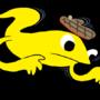cashier eel by Fawx