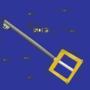 Keyblade by killabun4