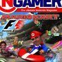 Mario Kart F1 by the-muffinman