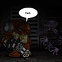 SpaceHulk in a Nutshell by flashbound