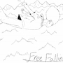 Free Falling by yungibn