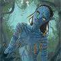 Na'vi Girl