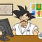 Dr. Goku
