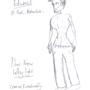 Edward Cullen is Buff... by ForbiddenOtter