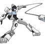Wii Bot by Keiyos