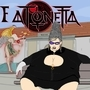 Fatonetta by anunfittingname