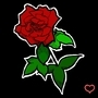 Rosa by AriaSuperior