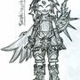 Ether Saga Online by Sephyfluff