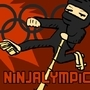 ninjalympics by flunkedy