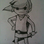 Link Has Come To Town! by Animattions