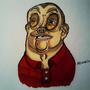 Mr. eye by flatis