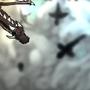 Dragon Flight by Shom42