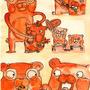 MuzzyMan & Morris #4 by HolyKonni