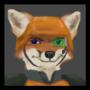 Sgt. Fenix Coneron by FoxxWolf