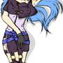 My Own Anime Girl